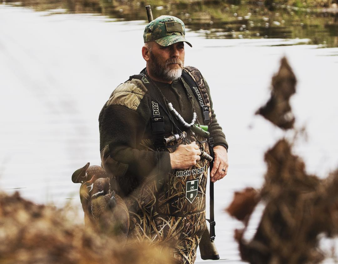 Neoprene Chest Waders by High 'N Dry Outdoors